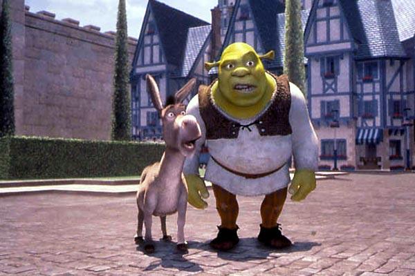 Shrek : Photo Andrew Adamson, Vicky Jenson