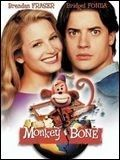 Monkeybone : Affiche