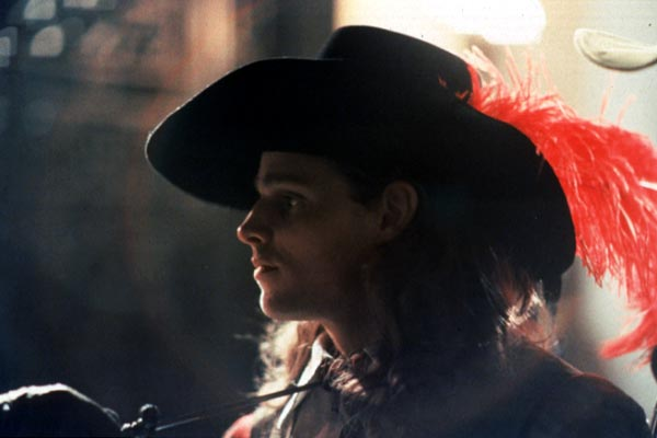 D'Artagnan : Photo Justin Chambers (I), Peter Hyams