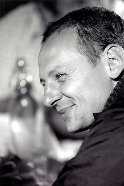 Damien Odoul (le réalisateur)