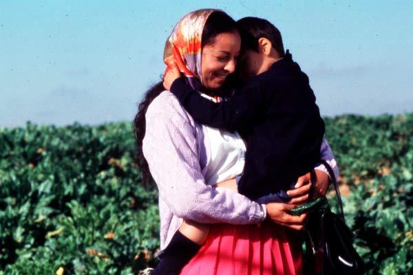 Inch'allah dimanche : Photo Fejria Deliba, Yamina Benguigui