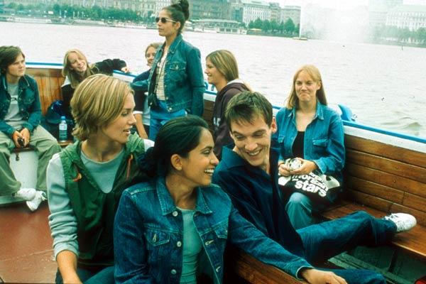 Joue-la comme Beckham : Photo Jonathan Rhys-Meyers, Keira Knightley, Parminder Nagra