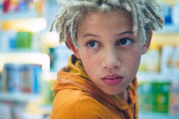 Moi César, 10 ans 1/2, 1,39 m : Photo Mabo Kouyaté