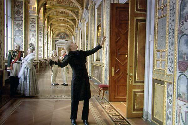 L'Arche russe : photo