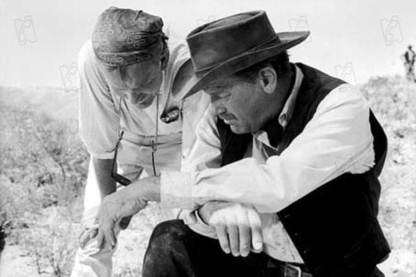 La Horde sauvage : Photo Sam Peckinpah, William Holden