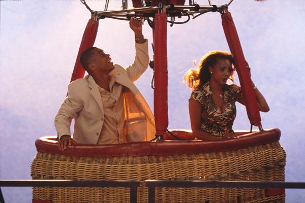 Cuba Gooding Jr. et Vivica A. Fox