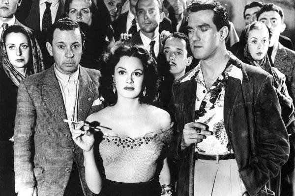 Dossier secret (Mr Arkadin) : Photo Orson Welles, Patricia Medina, Robert Arden