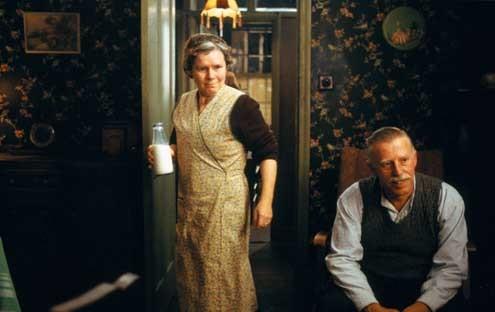 Vera Drake : Photo Imelda Staunton, Richard Graham