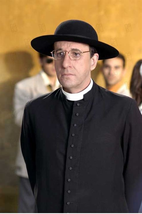 Moi, Peter Sellers : Photo Geoffrey Rush