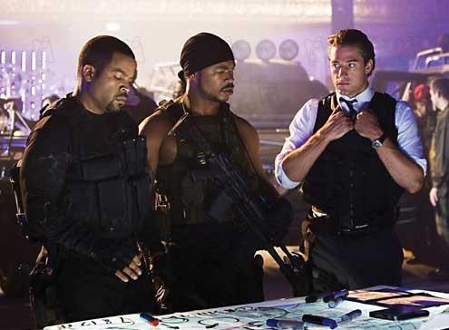 Ice Cube et Xzibit