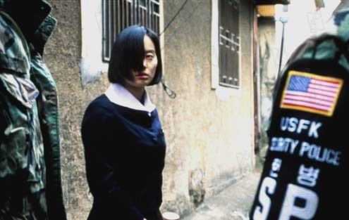 Adresse inconnue: Kim Ki-duk, Min-Yung Ban