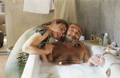Catherine Frot et Gérard Jugnot