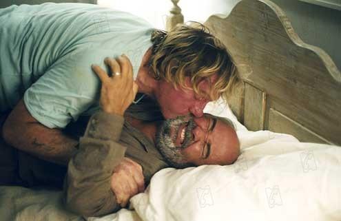 Gérard Depardieu et Gérard Jugnot