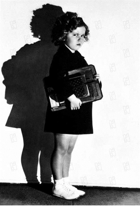 Photo Shirley Temple