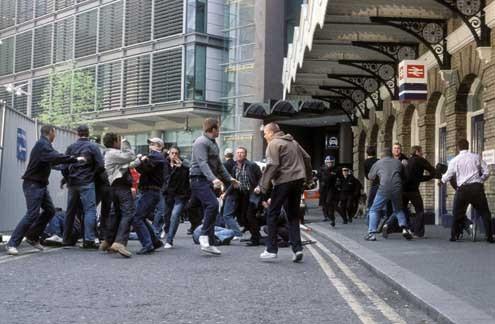 Hooligans:  Lexi Alexander