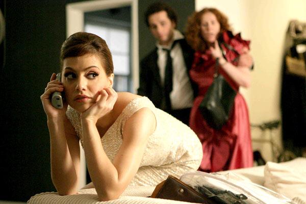 Love (et ses petits désastres) : Photo Brittany Murphy, Catherine Tate, Matthew Rhys