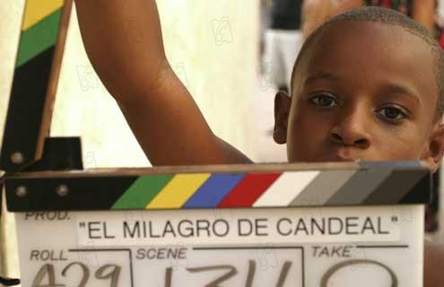 Le Miracle de Candeal: Fernando Trueba