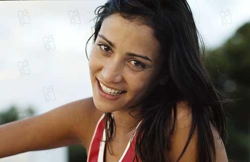 Morjana Alaoui alaoui actrice