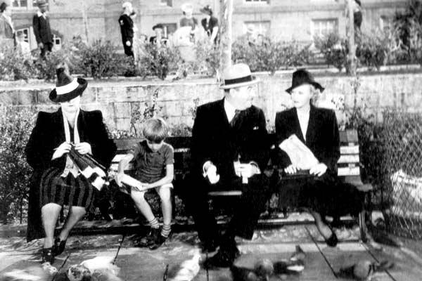 La Fille de la cinquième avenue : Photo Ginger Rogers, Gregory La Cava, Walter Connolly