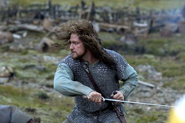 Beowulf, la légende viking : Photo Gerard Butler, Sturla Gunnarsson