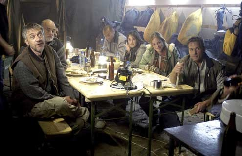 La Crypte : Photo Bruce Hunt, Lena Headey, Marcel Iures, Piper Perabo, Rick Ravanello