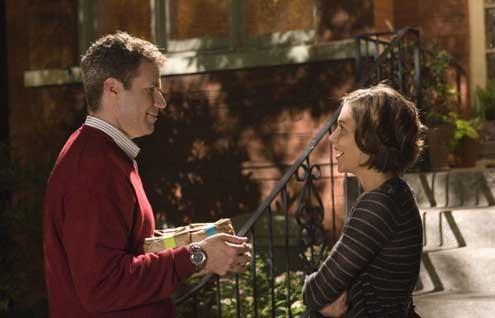 Will Ferrell et Maggie Gyllenhaal
