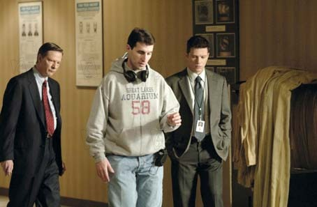 Agent double : Photo Billy Ray, Chris Cooper, Ryan Phillippe