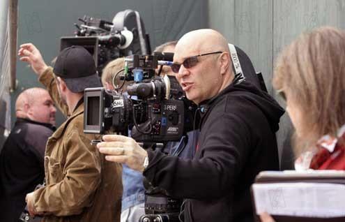 Anthony Minghella (le réalisateur)