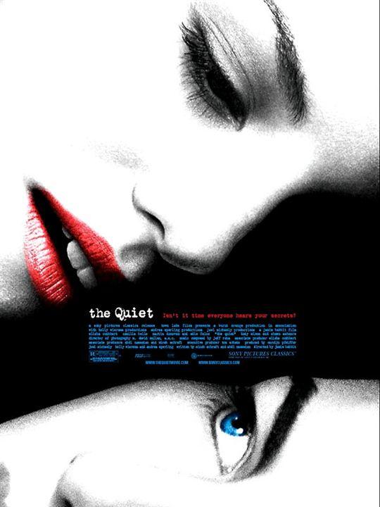 The Quiet: Jamie Babbit