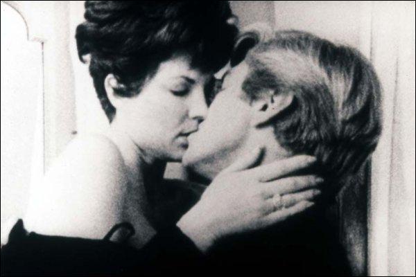 Lynn Carlin et Seymour Cassel
