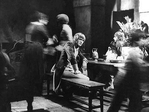 Napoléon : Photo Abel Gance, Albert Dieudonné