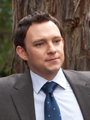 Affiche Nathan Corddry