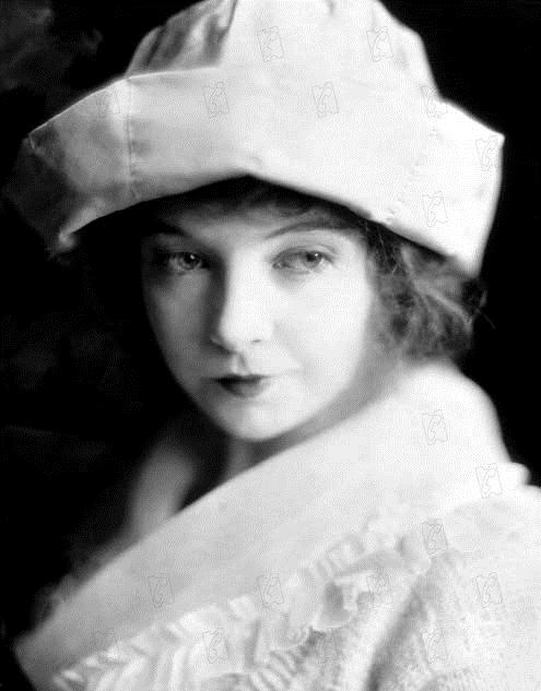 photo Lillian Gish
