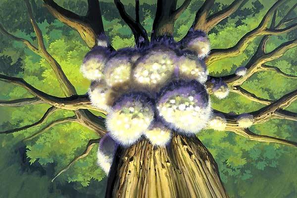 Nausicaä de la vallée du vent: Tomoko Kida
