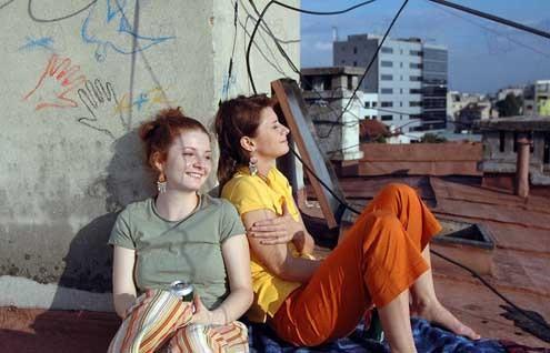 Love Sick : Photo Maria Popistasu