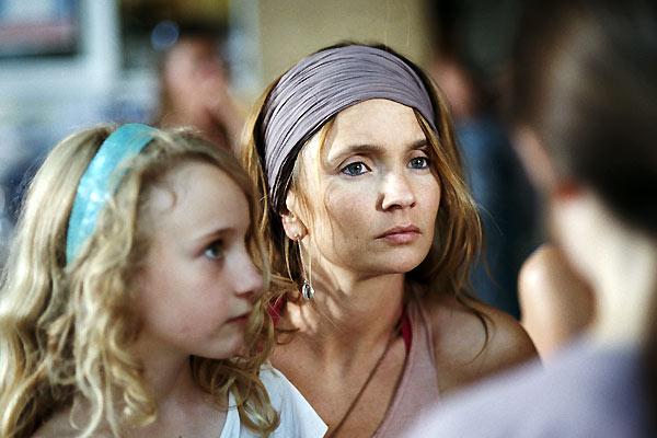 Je déteste les enfants des autres ! : Photo Anne Fassio, Axelle Laffont, Garance Le Guillermic