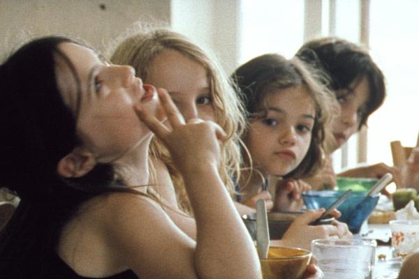 Je déteste les enfants des autres ! : photo Anne Fassio, Garance Le Guillermic