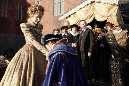 Elizabeth I : Photo Helen Mirren