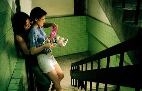 I Don't Want to Sleep Alone: Tsai Ming-liang