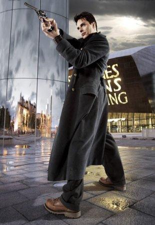 Torchwood : Photo John Barrowman