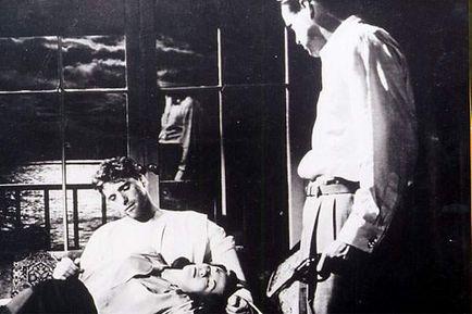 Pour toi, j'ai tué : Photo Burt Lancaster, Dan Duryea, Robert Siodmak
