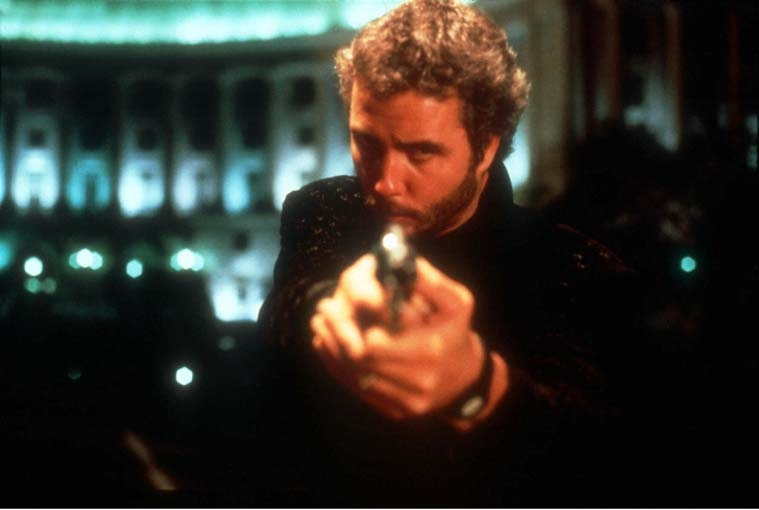 Manhunter : Photo William L. Petersen