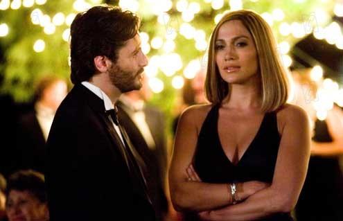 Jennifer Lopez, Gregory Nava