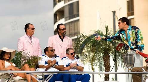 Alerte à Miami / Reno 911 ! : Photo Carlos Alazraqui, Cedric Yarbrough, Paul Rudd, Robert Ben Garant