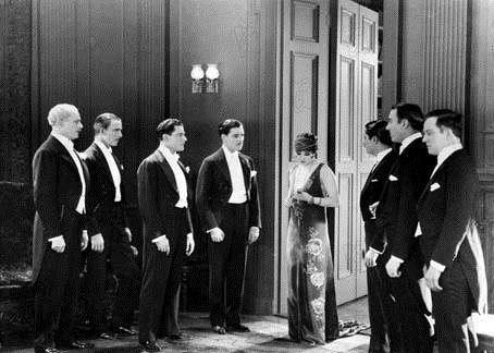 L'Eventail de Lady Windermere : Photo Ernst Lubitsch, May McAvoy, Ronald Colman
