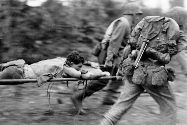 La Guerre : Photo Ken Burns, Lynn Novick
