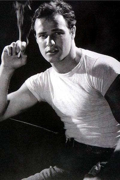 Brando : Photo Leslie Greif, Marlon Brando, Mimi Freedman