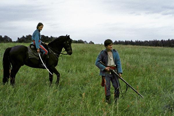 Voleurs de chevaux : Photo Adrien Jolivet, Grégoire Leprince-Ringuet, Micha Wald