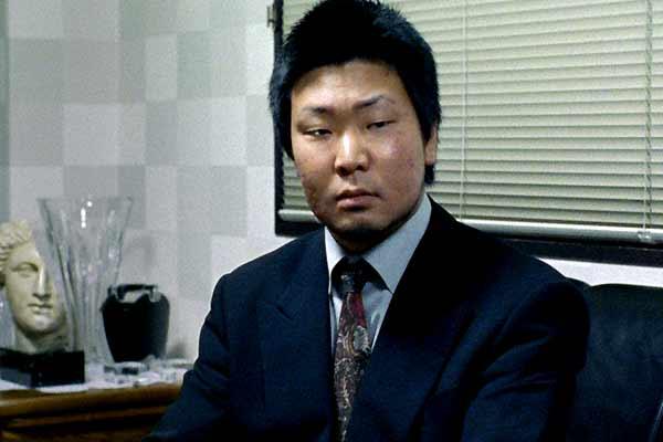 Young Yakuza : photo Jean-Pierre Limosin