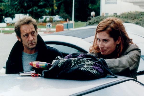 Vincent Lindon et Emmanuelle Devos